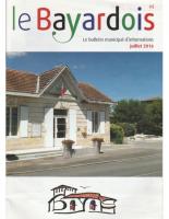 Le Bayardois #05 – Juillet 2016